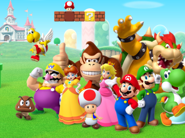 Será que você realmente conhece Mario?