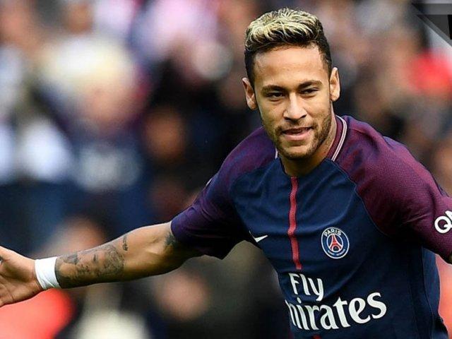 Você é mesmo um fã de Neymar?