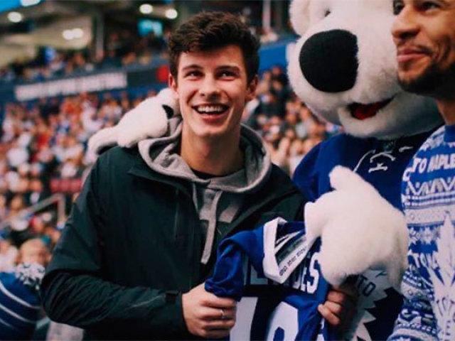 Você conhece o Shawn Mendes?