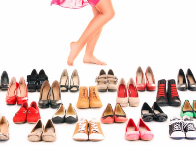 Qual é o seu sapato perfeito?