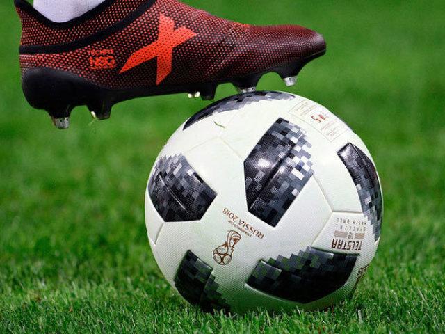 Histórico do futebol