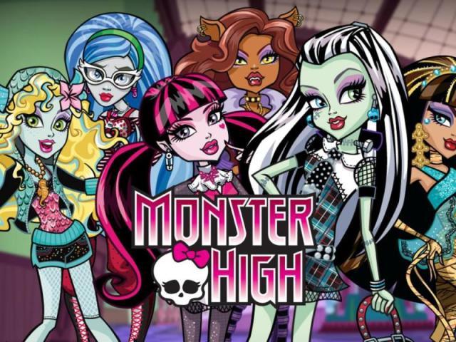 O quanto você conhece de Monster High?