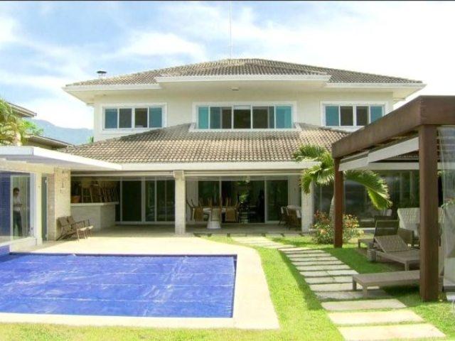 Qual seria sua casa ideal?