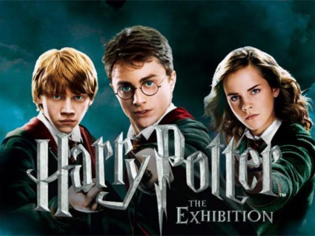 És realmente um fã de Harry Potter?