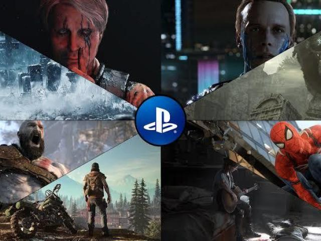 10 melhores jogos do PlayStation 4 (exclusivos)