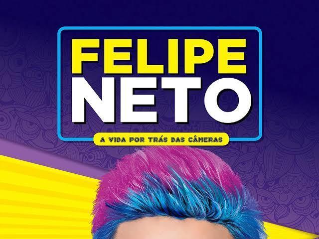 Você realmente conhece o Felipe Neto?