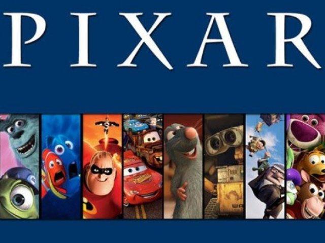 Que personagem Disney-Pixar você Seria?