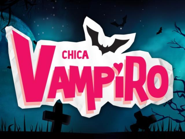 Qual garoto de Chica Vampiro seria seu namorado?