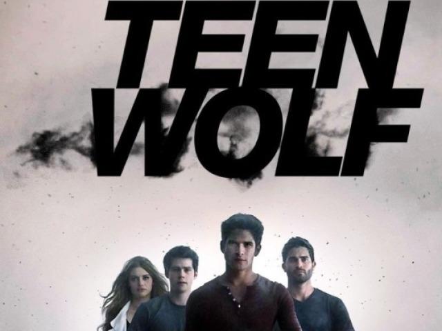 Você realmente conhece Teen Wolf?