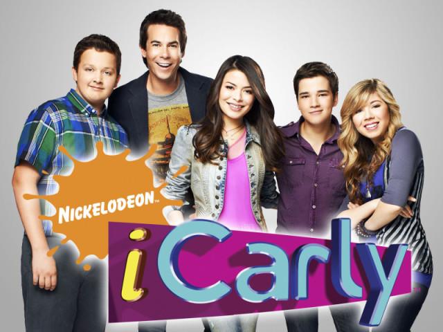 Você conhece bem iCarly?