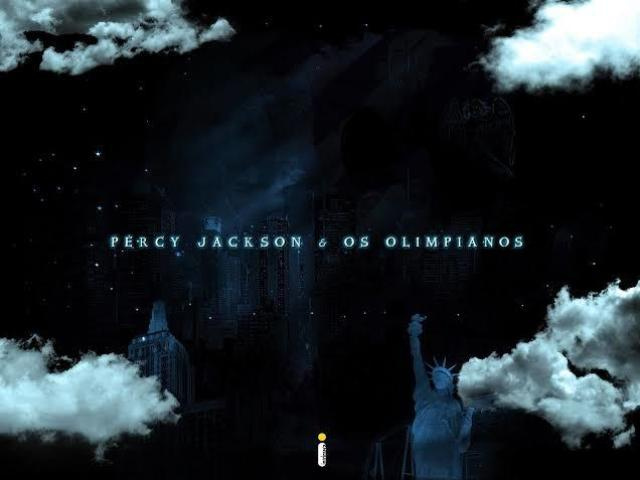 Quão bem você conhece a saga Percy Jackson e os Olimpianos?