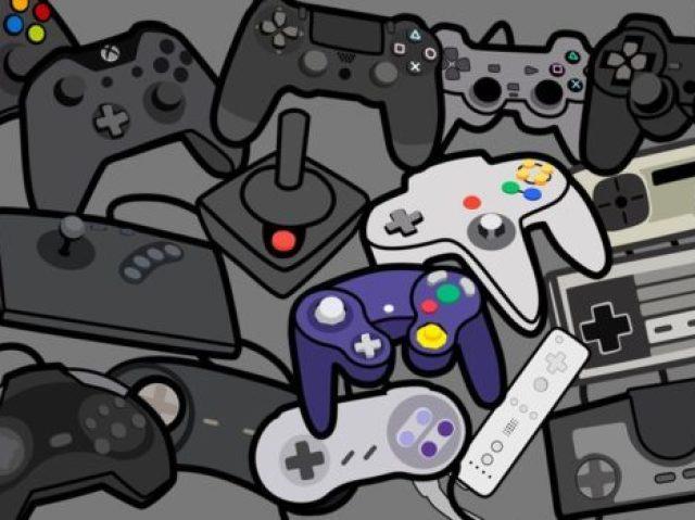 Qual personagem de videogame você seria?
