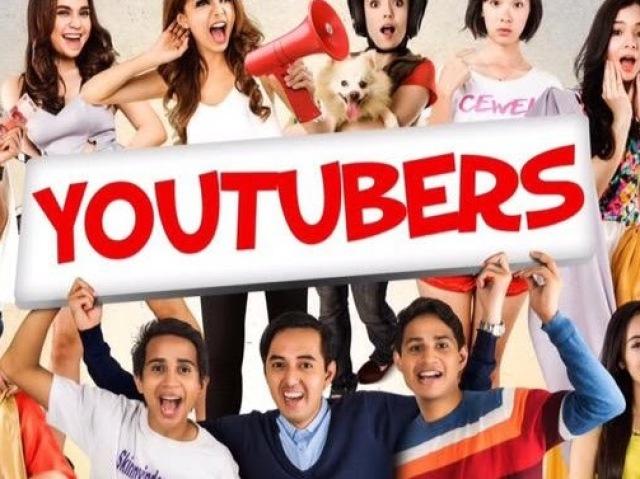 Qual tipo de youtuber você é?