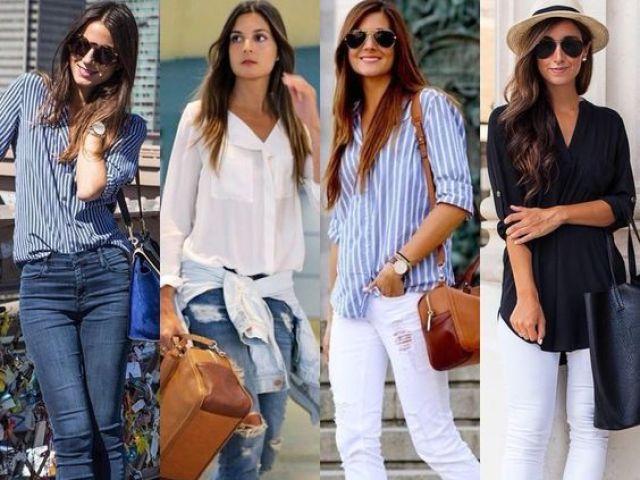 Que estilo combina com você?