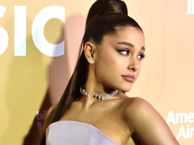 Você realmente conhece a Ariana Grande?