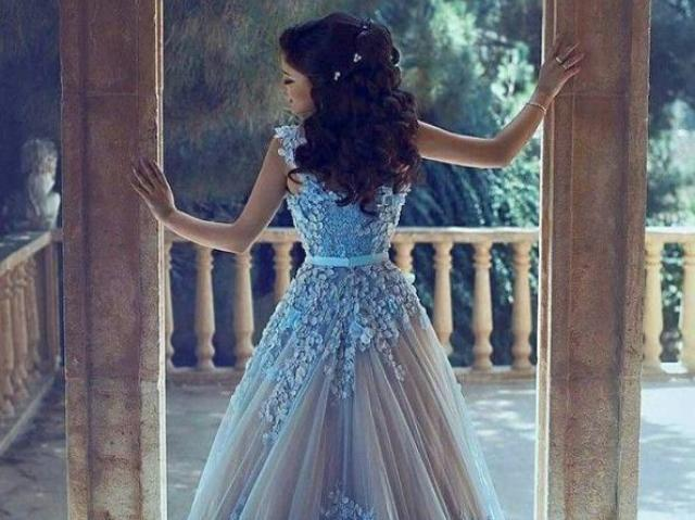 Qual vestido de 15 anos é o seu ideal?