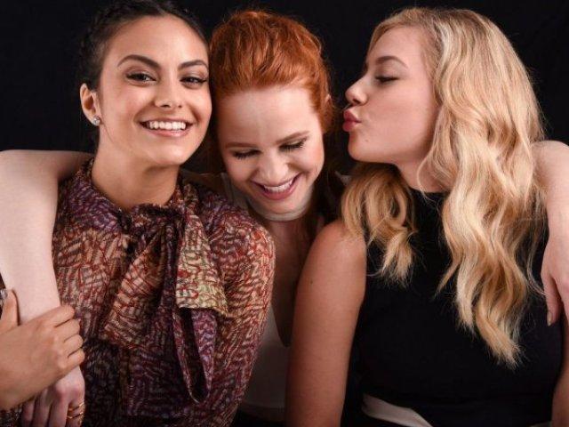 As mulheres mais lindas de Riverdale