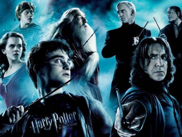 Você entende mesmo de Harry Potter?