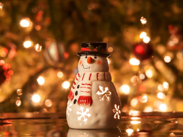 Qual símbolo do natal mais combina com você?