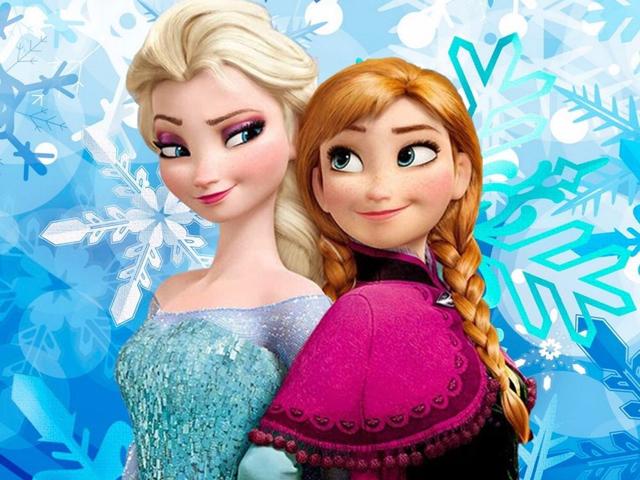 (: Você conhece mesmo Frozen? :) ❄❄