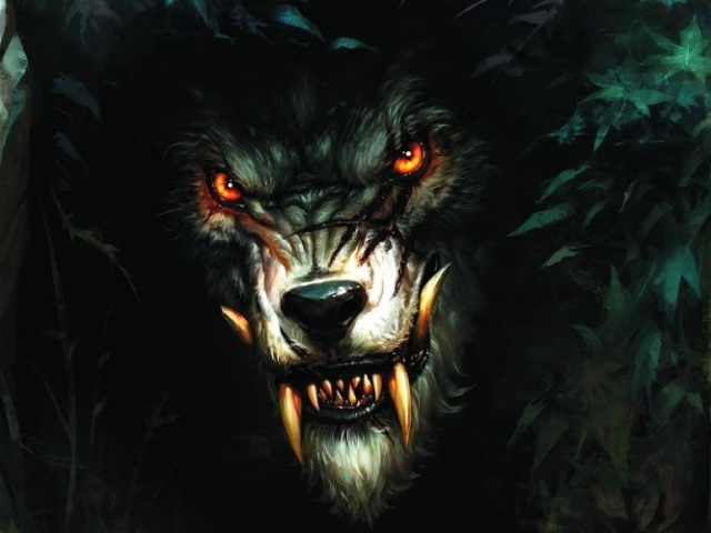 Qual criatura mitológica você seria?