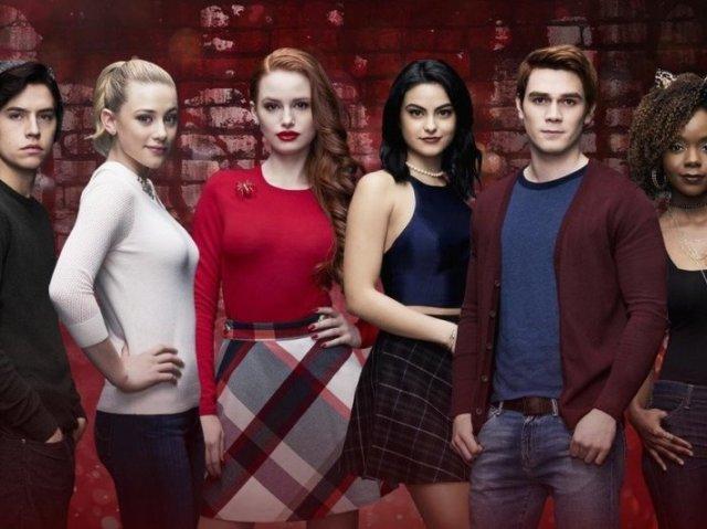 Quais das personagens você serias de Riverdale?
