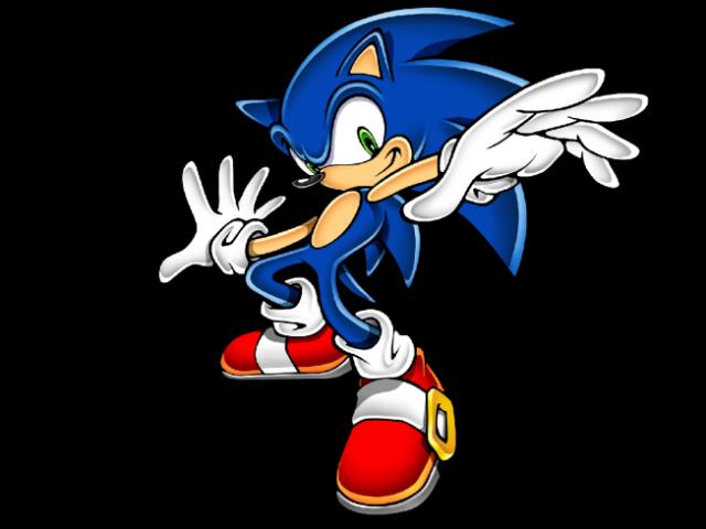 Será que você conhece tudo sobre Sonic?