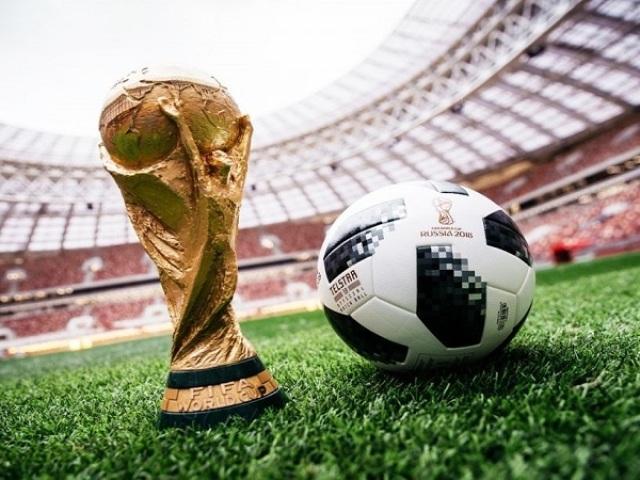 Você sabe tudo sobre os recordes das copas do mundo?