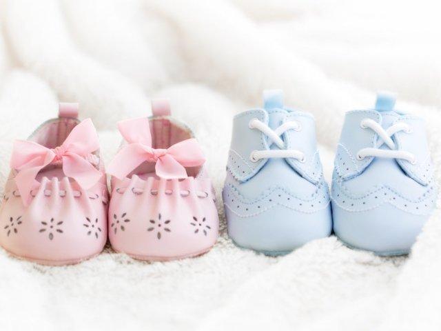 Seu Bebe seria menina ou menino?