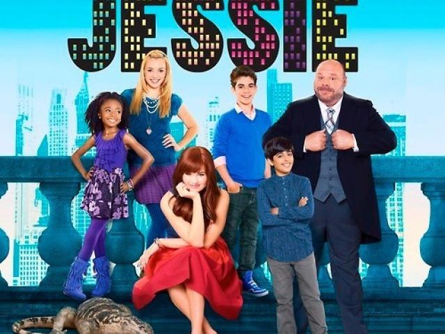 Você sabe tudo sobre jessie?