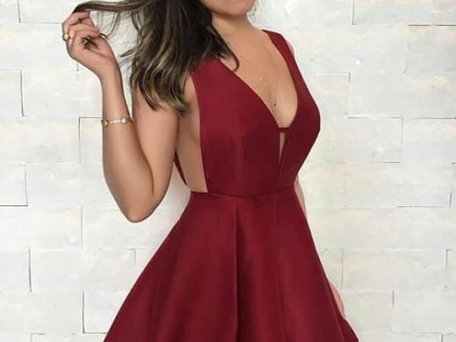 Qual vestido de formatura combina com você?