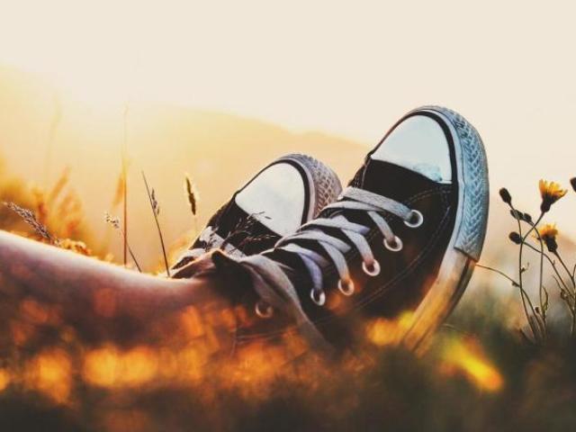 Qual é o sapato que combina com você?