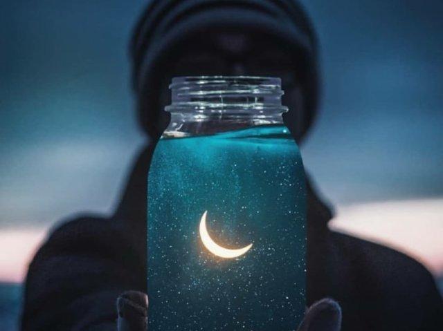 Qual fase da lua te influencia?