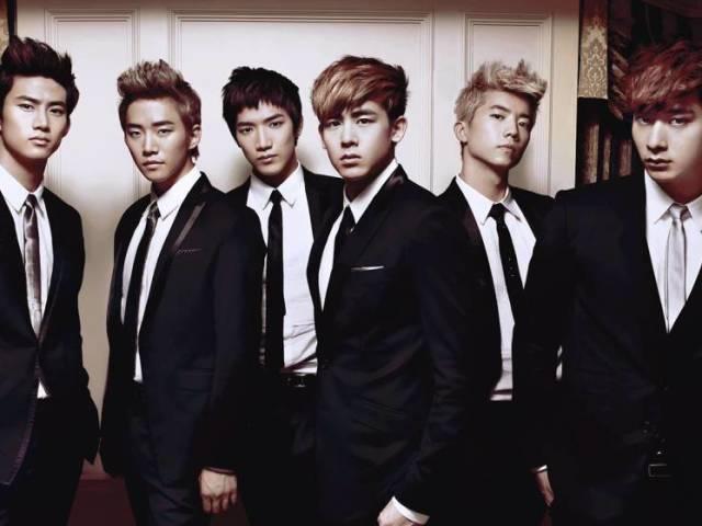 Você realmente conhece o 2PM?