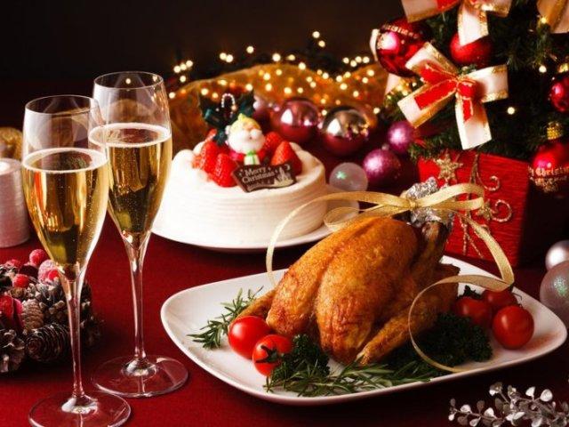 Qual comida tradicional natalina combina com você?