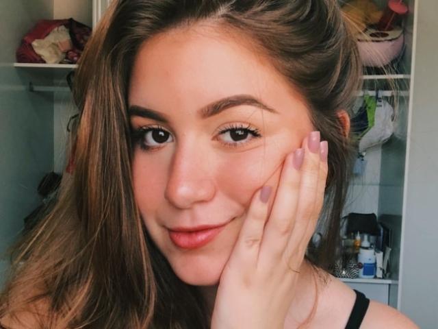 Você conhece a youtuber Sofia Santino?