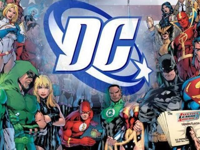 10 heróis da DC que merecem um filme solo