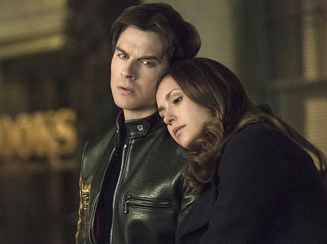 The Vampire Diaries: O Quanto Você Conhece Delena?