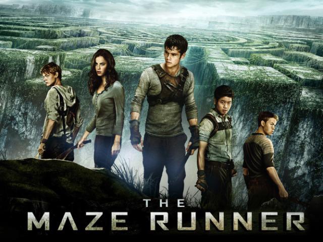 Você realmente conhece Maze Runner?