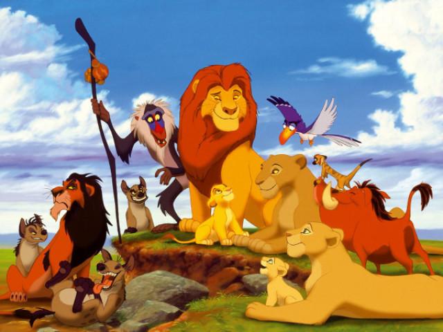 Quanto você realmente conhece o filme Rei Leão?