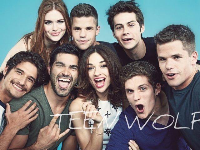 Você realmente assistiu Teen Wolf?
