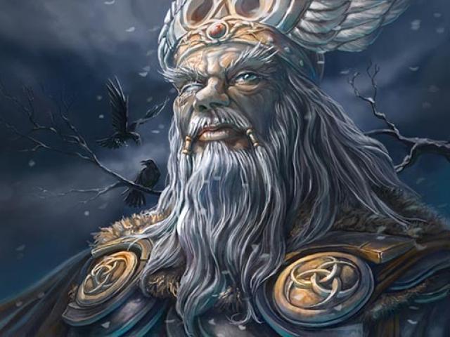 Qual deus(a) da mitologia nórdica você seria?