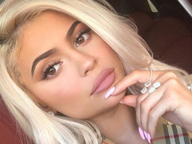 Você conhece mesmo a Kylie Jenner?