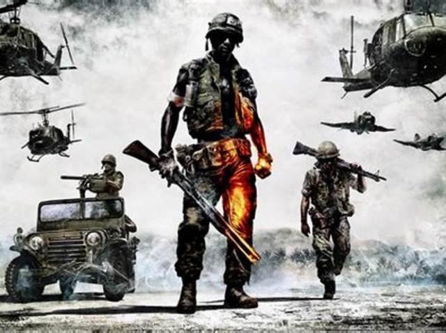 Quem você seria na guerra!?