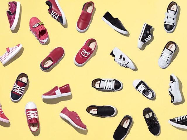 Qual calçado mais combina com você?