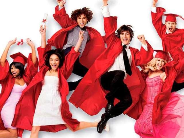 """Qual personagem você é em """"High School Musical""""?"""