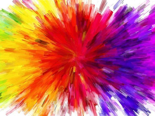 Que cor resumiu seu 2018???