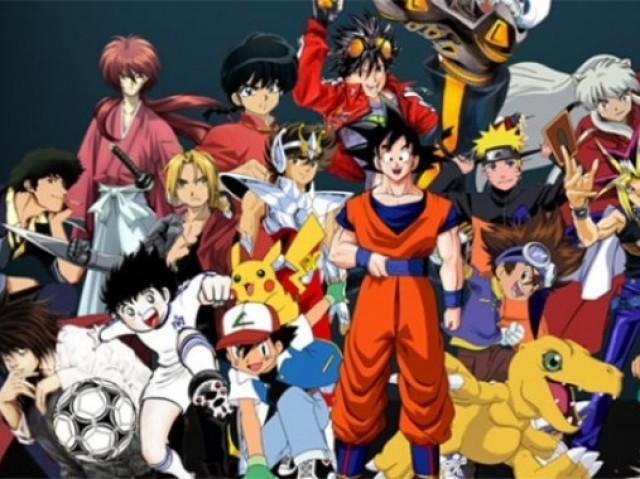 Qual anime você precisa assistir em 2019?