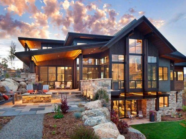 Qual casa você terá no futuro de acordo com suas escolhas?