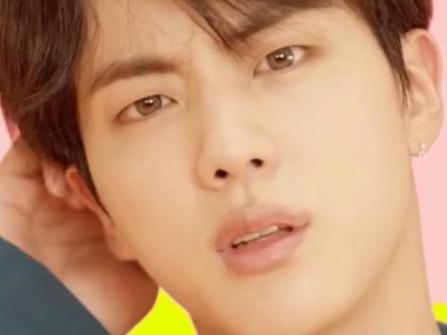 Você conhece mesmo o Jin?